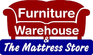 Furniture Warehouse & The Mattress Store Logo